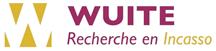 WUITE | RECHERCHE | INCASSO Logo